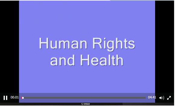 Photo of Human rights & Health