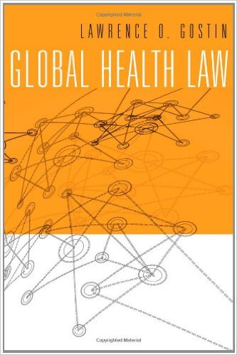 Photo of Global Health Law