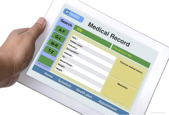 Photo of تشکیل ۳۰ میلیون پرونده الکترونیک سلامت