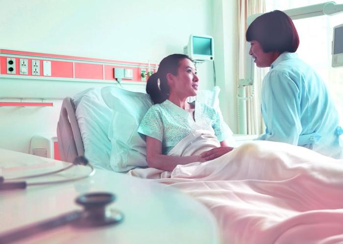 Photo of منشور حقوق بیمار در بیمارستان و مطب