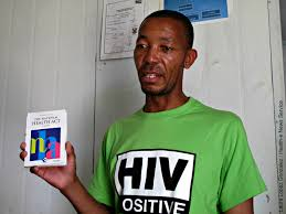 Photo of HIV and the Right to Health in Colombia