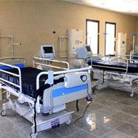 Photo of تحویل ۲۱ هزار تخت بیمارستانی به مردم در این دولت