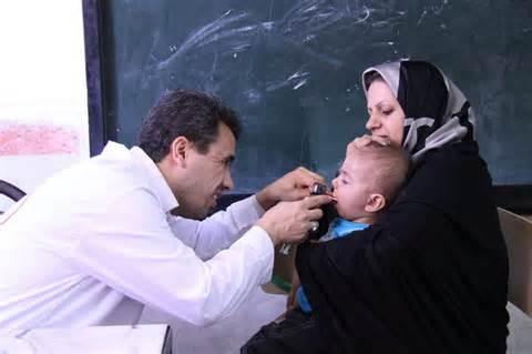 Photo of رییس گروه اقتصاد وزارت بهداشت: پزشک خانواده دروازه بان سلامت خانواده است