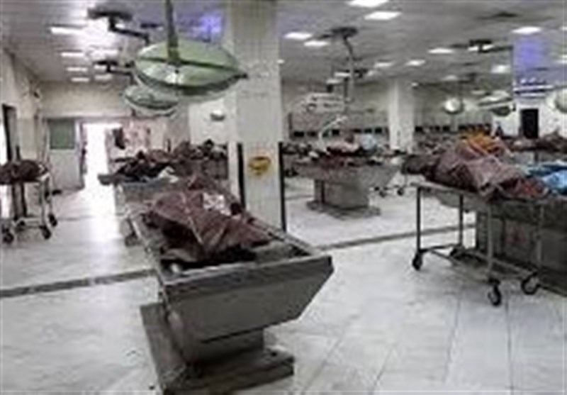 Photo of تشکیل ۹۹ پرونده قصور پزشکی در کرمانشاه/افزایش ۷.۱۲ درصدی تصادفات جرحی