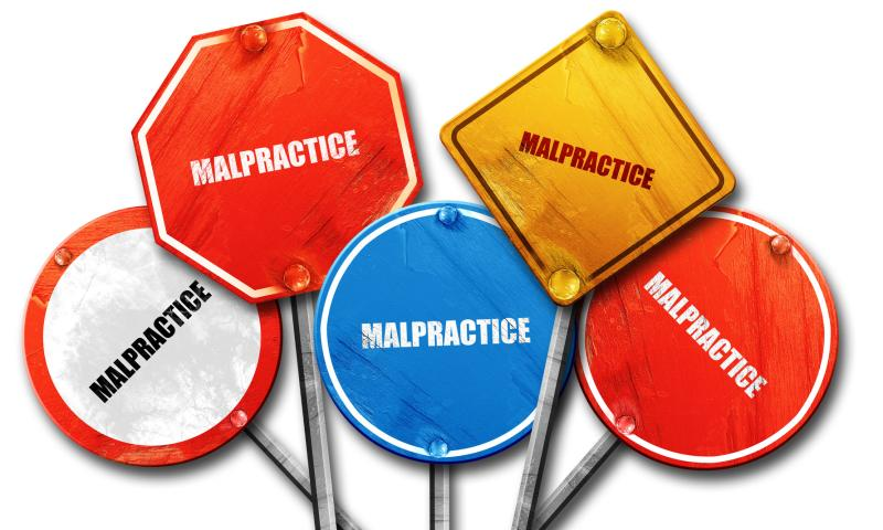 Photo of Medical Negligence and Malpractice in Singapore