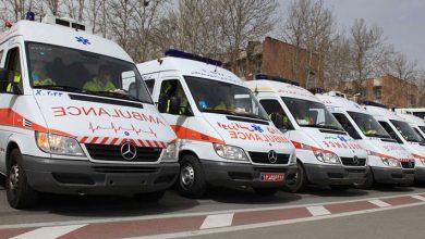 Photo of تأثیر سهمیهبندی بنزین بر مأموریتهای آمبولانسها