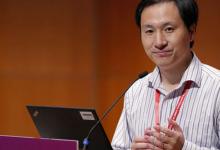Photo of دانشمند چینی به دلیل اصلاح ژنتیکی نوزادان به ۳ سال زندان محکوم شد