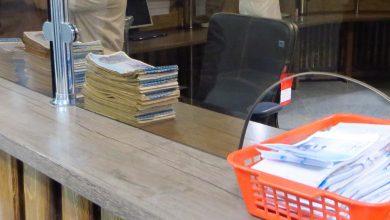 Photo of حذف دفترچه های بیمه، پروژه ای که اجرایی نمی شود