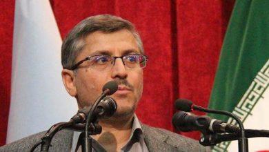 Photo of رئیس دانشگاه علوم پزشکی استان زنجان: پرونده الکترونیکی سلامت برای یک میلیون نفر زنجانی انجام شده است