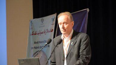 Photo of نماینده سازمان جهانی بهداشت: شاخص سلامت مردم در ایران بهبود چشمگیری داشته است