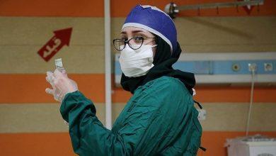 Photo of ۱۰ میلیون ماسک در بیمارستانها توزیع شد