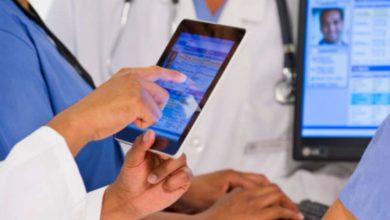 Photo of استفاده از فناوریهای جدید | سلامت الکترونیکی در مقابل کرونا