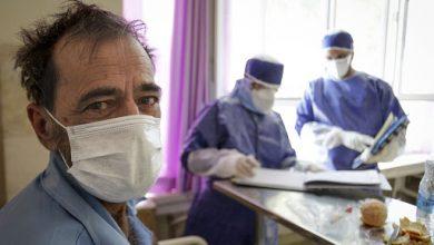 Photo of آخرین آمار مبتلایان به کرونا ویروس امروز چهارشنبه ۱۴ اسفندماه اعلام شد: شناسایی ۵۸۶ مورد جدید