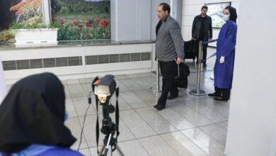 Photo of وزارت بهداشت: مسافران متقاضی ورود به ایران، باید گواهی سلامت تایید شده به زبان انگلیسی ارائه دهند