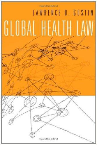 Photo of Global Health Law