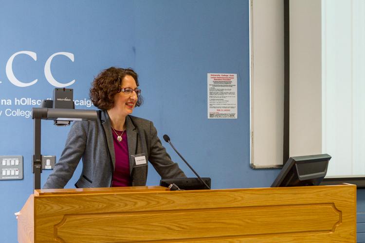 Photo of Mental Health Law Conference 2015