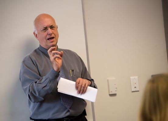 Photo of Barry R. Furrow