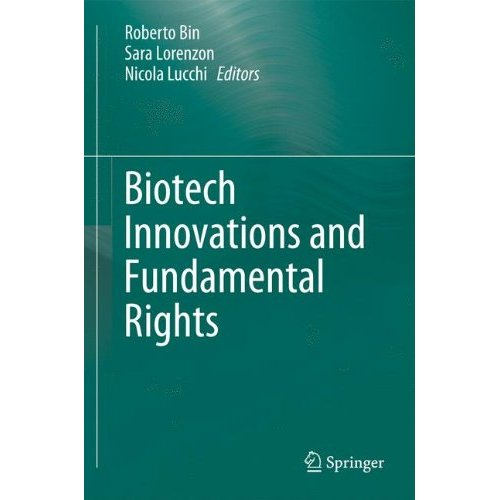 Photo of Biotech Innovations and Fundamental Rights