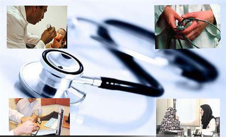 Photo of پرونده الکترونیک سلامت، شرط اصلی اجرای طرح پزشک خانواده