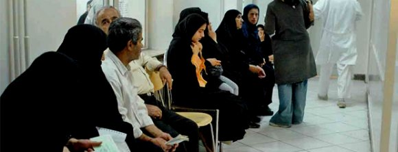 Photo of حقوق شهروندی؛ گمشده مطبهای پزشکی