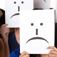 Photo of ۷ نشانه پنهان که خبر از «افسردگی» میدهد
