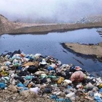 Photo of گازهاي سرطاني در زبالهسوز چيني كهريزك