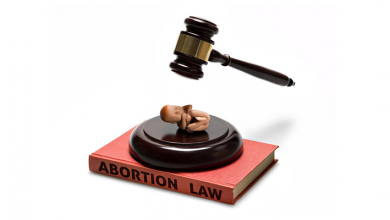 Photo of Abortion: Hundreds of healthcare workers oppose new law