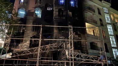 Photo of قانون درباره مسئولیت مسببان حادثه آتشسوزی کلینیک سینا مهر چه میگوید؟