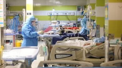 Photo of وضعیت قرمز بیمارستانها در موج دوم کرونا