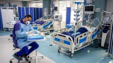 Photo of رئیس دبیرخانه شورای عالی بیمه سلامت: تلاش میکنیم داروهای درمان کرونا را تحت پوشش بیمه قرار دهیم