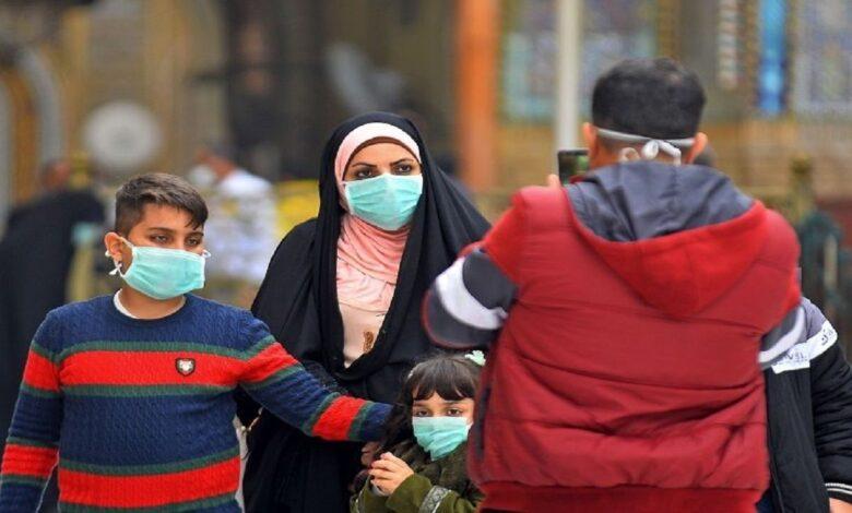 ماسک زدن حق سلامت