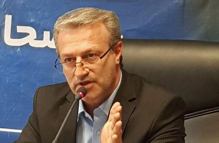 دکتر محمد علی محسنی بندپی، نماینده مجلس شورای اسلامی