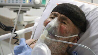 Photo of افزایش بیماران بدحال کرونایی با تست منفی