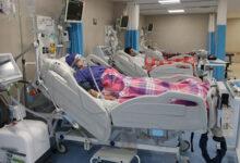 Photo of تختهای بیمارستانی در اختیار غیربومیها؛ جولان کرونا در سایه گردشگری سلامت/ یزد نایِ مهمانداری ندارد!