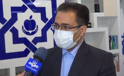 مدیر کل بیمه سلامت استان بوشهر