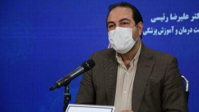 Photo of سالمندان ۱۰ درصد از جمعیت ایران / واکسیناسیون سالمندان؛ اقدام عملی و فوری